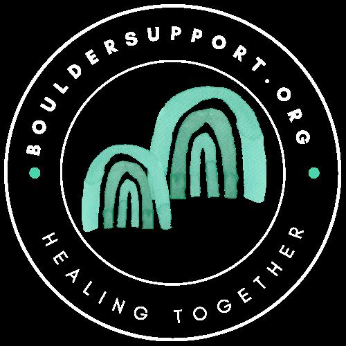 Boulder Support